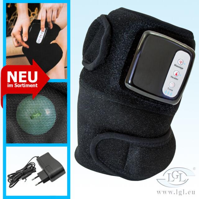 Ferninfrarot Gelenk-Massagegerät BL-2500 Vibration Wärme Massage Knie Gelenke