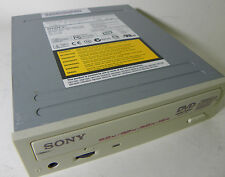 Sony CRX320A CD-R/RW/DVD-ROM Combo IDE Drive WHITE