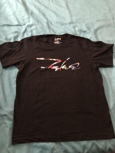 Uniqlo Futura T Shirt Used But Great Condition. Si