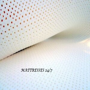 Latex Mattress Layers Home & Garden > Furniture > Beds & Mattresses > Mattresses