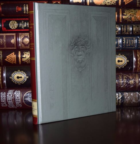 Christmas Carol by Charles Dickens Illustrated P.J Lynch Unabridged Hardcover