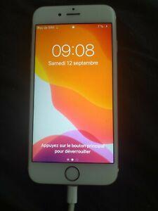 Apple iPhone 6s - 64 Go - Or Rose (Désimlocké) A1688