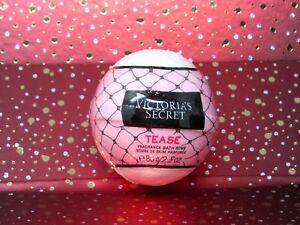404aaa7d0ed13 Details about Victoria's Secret Tease Fragrance Bath Bomb, New,  manufacturer Sealed