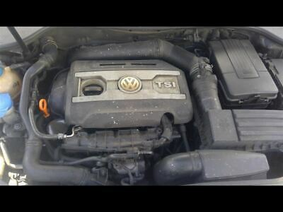 2009 Volkswagen Jetta Wolfsburg Engine Assembly CCTA | eBay
