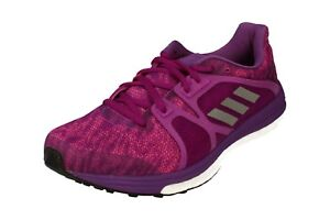 a04c578e864 Image is loading Adidas-Womens-Supernova-Sequence-9-Boost-Running-Trainers-