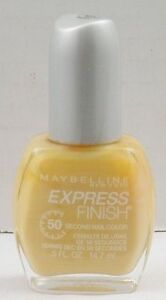 Lot-of-6-Maybelline-Express-Finish-50-Second-Nail-Color-Blushing-Bride-40