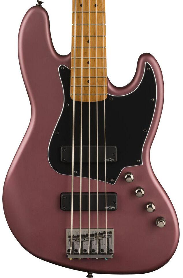 Fender SQ Ltd. Edition Contemporary Active Jazz...