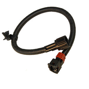 wiring harness knock sensor fits nissan maxima 95 99 maxima se 92 94 quest 93 98 ebay