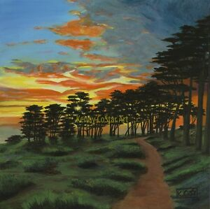 Lands-End-by-Kenny-CoStar-Art