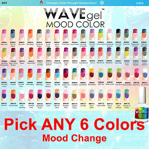 Image is loading WaveGel-Wave-Gel-MOOD-Color-Change-Changing-Gel-