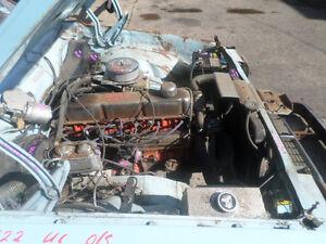 1978-Holden-UC-Torana-RH-Bonnet-Hinge-S-N-V6772-BI4612
