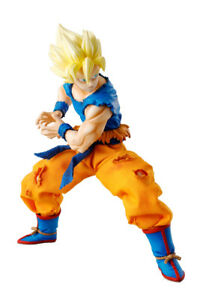 Figurine - Dragon Ball Z Fils Goku Super Saiyan D.o.d 17 Cm