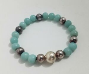 Magnetic Bead Bracelet Milor Italy