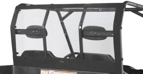 Classic Accessories Black~ QuadGear Extreme Rear Window 78637