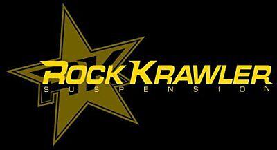 Rock Krawler Suspension RK04383 Tie Rod