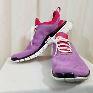 Running Shoes Purple Pink 308975-501   eBay