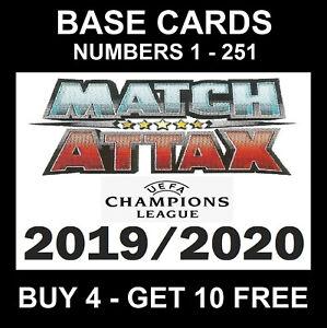 Topps liga de campeones 120-julian draxler-base Card