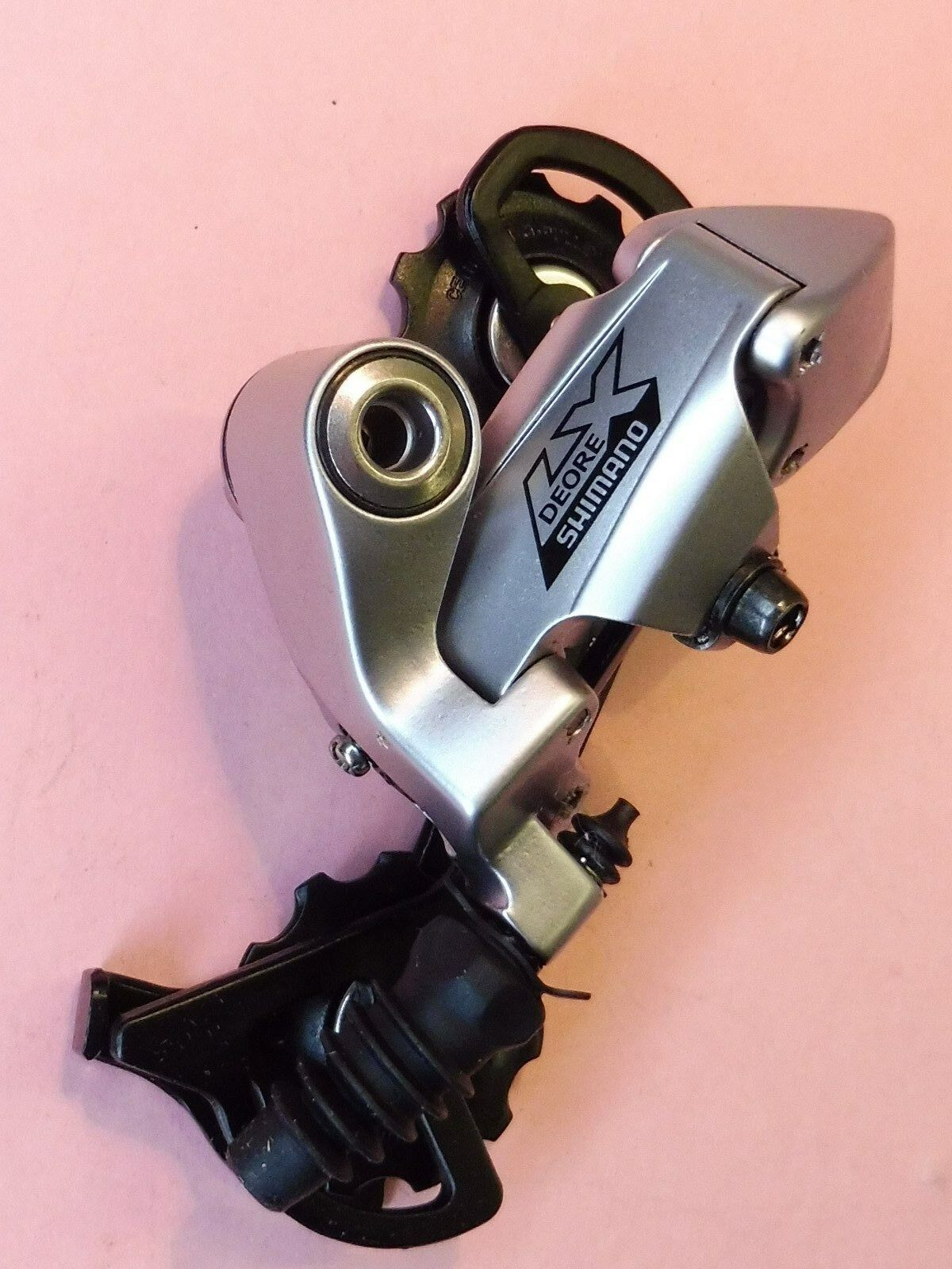 Shimano LX  570  SGS  Rear mech -  bicycle NOS