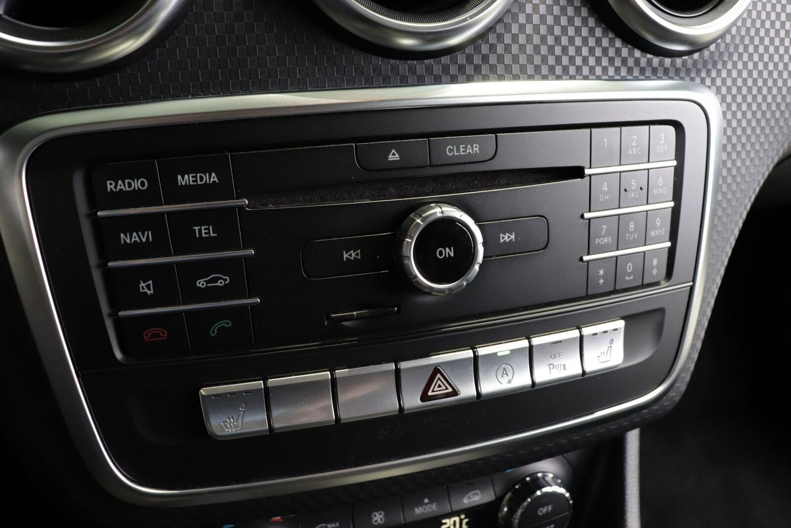 Mercedes A180 d Urban