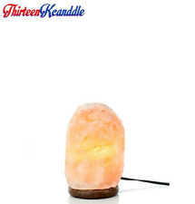 HIMALAYAN SALT LAMP SALT CRYSTAL HOME DECOR SPA OFFICE WHOLSALE PRICE