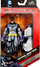 BATMAN: ZERO ONE BATMAN v SUPERMAN ( 2015) DC COMICS MULTIVERSE ACTION FIGURE #1
