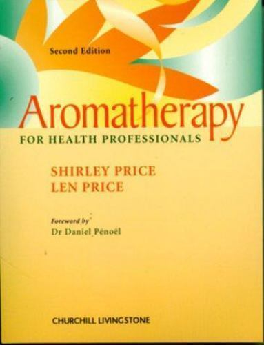 new aromatherapy for health professionals 1999 pb
