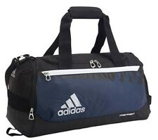 ec481d5f8f Adidas Team Issue Small Sport Duffle Duffel Carry Equipment Bag 5 Colors  51394