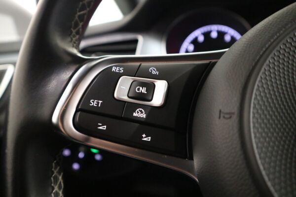 VW Golf Sportsvan 1,4 TSi 150 R-line DSG BMT - billede 4