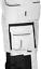 Uvex Tune-Up Bundhose Arbeitshose Herren Arbeitsbekleidung Berufsbekleidung Weiß