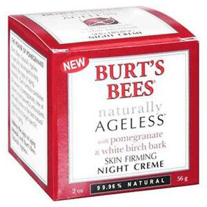 Burts-Bees-Naturally-Ageless-Skin-Firming-Night-Creme-2-oz-box-may-be-damaged