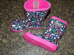 NEW JoJo Maman Bebe rain boots