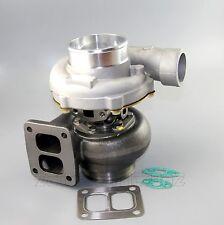 "GT45R A/R 1.00 Com. A/R.70 T4 Flange 3.25""V-band water cooled Turbo Turbocharger"