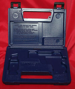 COLT-Firearms-Factory-380-Government-Mustang-Case