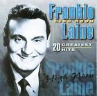 High Noon (Remember) by Frankie Laine (CD, Apr-2006, Remember Records (Netherlands))