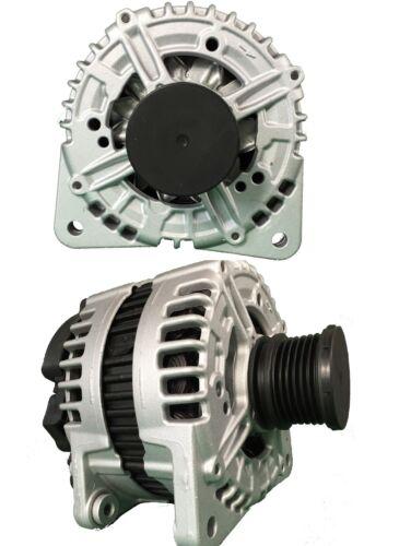 Lichtmaschine Audi A6 4F 2,0TDi Passat 3,6FSi  03G903016L 0121715077 03G903016LX