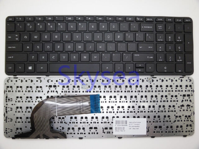 Keyboard for HP 350 G1 355 G2 Laptops
