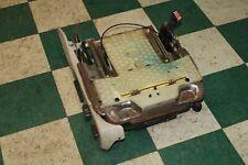 06 08 Mark Lt Rh Passenger Front Seat Track Frame Assembly Power Motors Oem
