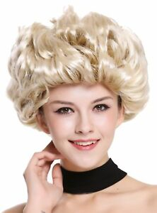 Kurzes blondes Haar Amateur
