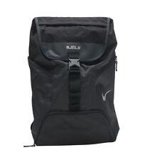 83b12f6e8ce7 item 1 NEW NIKE LEBRON LBJ Max Air Basketball Laptop Backpack BA5111 061  Black Grey -NEW NIKE LEBRON LBJ Max Air Basketball Laptop Backpack BA5111  061 Black ...