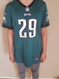 511a05ac Details about DeMarco Murray 29 Philadelphia Eagles Nike on field NFL  Jersey Women's L