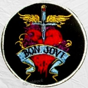 Richie Sambora patch