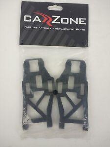 08006 Carzone Plastique Suspension Arrière Basse Bras X 2 1/10 Hsp Rc Pièce