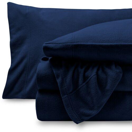 Micro Fleece Cozy Hypoallergenic Premium Sheet Set