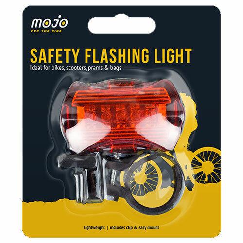 Bicycle Safety Flashing Light Bike Bicycle Cycle