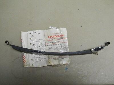 Honda NOS CB360, CJ360, CL360, 1974-77, Tensioner Slipper, # 14520-369-010   G