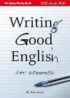 Writing Good English: For Students by Tony Kleu (Paperback, 2007)