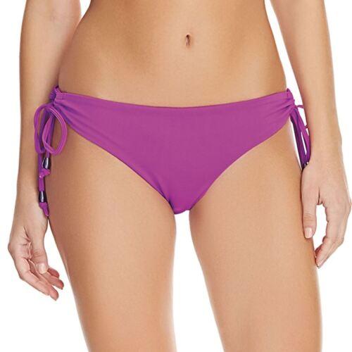 Freya Swimwear Deco Swim Tie Side Bikini Brief Ultra Violet 3805