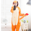 Unisex-Pyjama-Tier-Cosplay-Erwachsene-Anime-Cosplay-Kostuem-Schlafanzug-Jumpsuit Indexbild 21