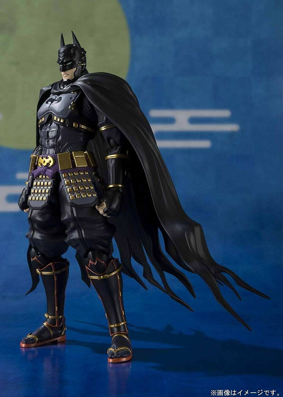Bandai S.H. Figuarts Figuarts Figuarts Ninja Batman Versión Japonesa 2bd27a