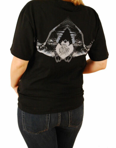 "Michale Graves /""Blackbird/"" T-Shirt FREE SHIPPING"